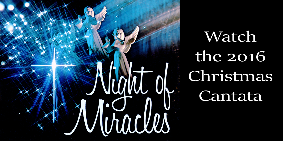 Watch Night of Miracles